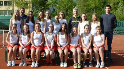 TV Aiglsbach Tennis